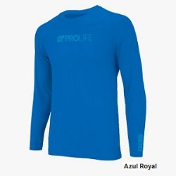 Camiseta Repelente de Insetos UV PROLIFE