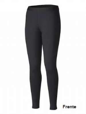 Segunda Pele Calça Heavyweight II Tight COLUMBIA Feminina