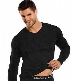 Segunda Pele Camiseta Thermo Fine UP MAN Masculina