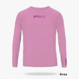 Camiseta Repelente de Insetos PROLIFE Infantil